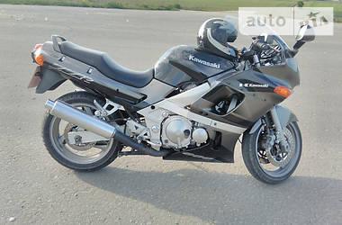 Kawasaki ZZR  2000