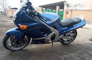 Kawasaki ZZR  1991