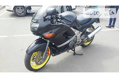 Kawasaki ZZR  1993