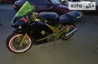 Kawasaki ZZR 400 1999