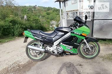 Kawasaki ZZR 250 1997