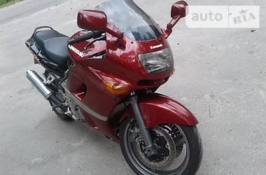 Kawasaki ZZR E 2000