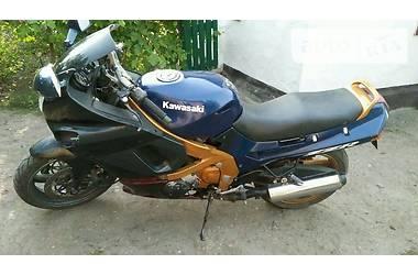 Kawasaki ZZR  1994