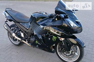 Kawasaki ZZR  2010