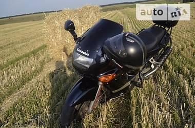 Kawasaki ZZR  1999