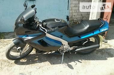 Kawasaki ZZR  2004
