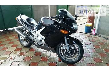 Kawasaki ZZR 600 2000