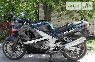 Kawasaki ZZR  1997