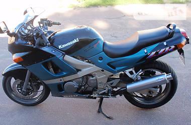 Kawasaki ZZR  1995