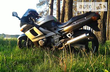 Kawasaki ZZR 600 1993