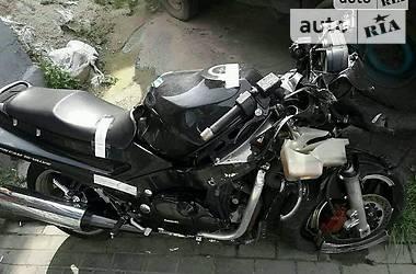 Kawasaki ZZR 1100 1993