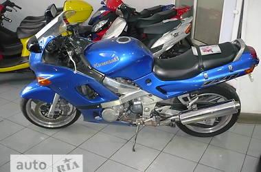 Kawasaki ZZR  2003