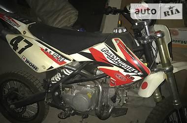 Kayo 125 140cc 2015