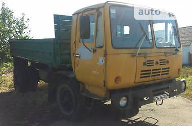КАЗ 4540  1987
