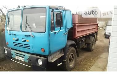 КАЗ 4540  1993