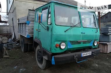 КАЗ КАЗ  1988