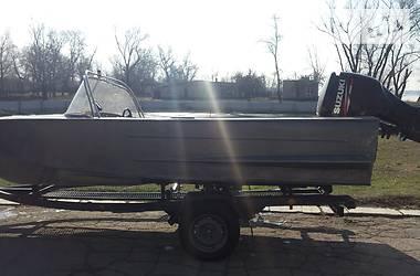 Казанка 2 моторная лодка 2016