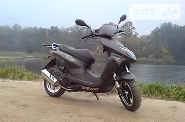 Keeway Arn  2007