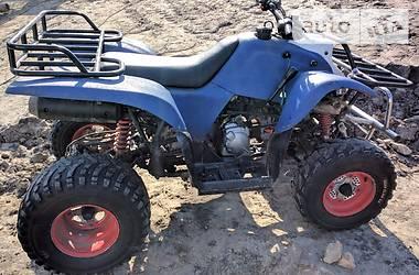 Keeway ATV  2007