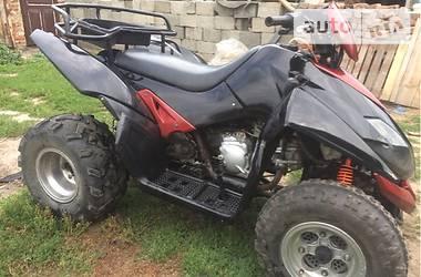 Keeway ATV 300 2012