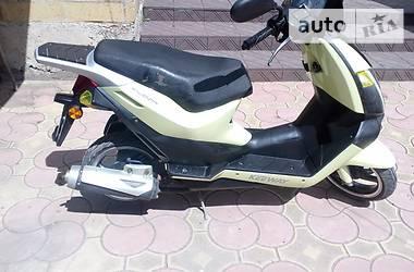 Keeway Flash 50 2007
