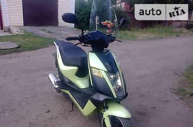 Keeway Flash  2007