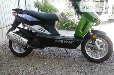 Keeway Matrix  2006