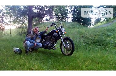 Keeway Supershadow  2007