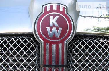 Kenworth T2000  2003