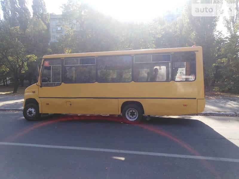 ХАЗ (Анторус) 2350