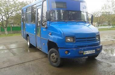 ХАЗ (Анторус) 3230 СКИФ  2006