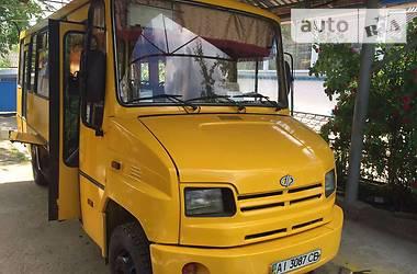 ХАЗ (Анторус) 3230  2006