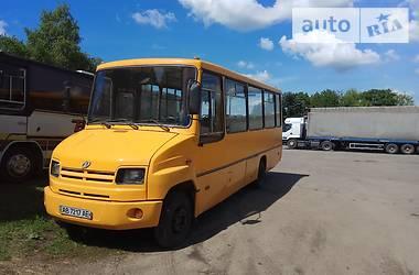 ХАЗ (Анторус) 3230  2007