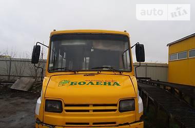 ХАЗ (Анторус) 3230 3230.32 2005