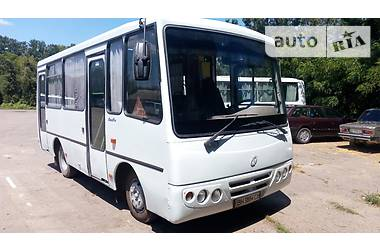 ХАЗ (Анторус) 3250 Антон  2006
