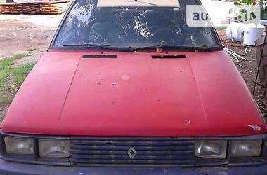 Характеристики Renault 11 Хэтчбек