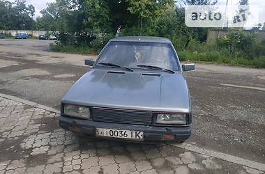 Характеристики Renault 11 Хетчбек