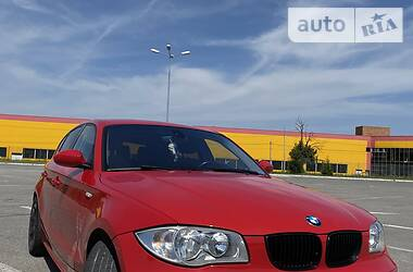 Характеристики BMW 120 Хетчбек