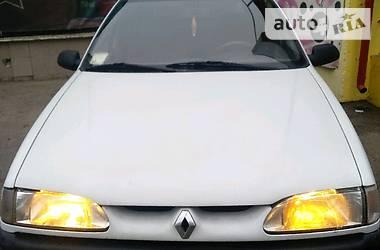 Характеристики Renault 19 Хэтчбек