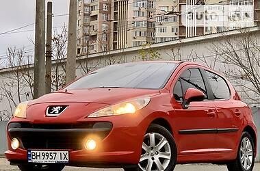 Характеристики Peugeot 207 Hatchback (5d) Хэтчбек