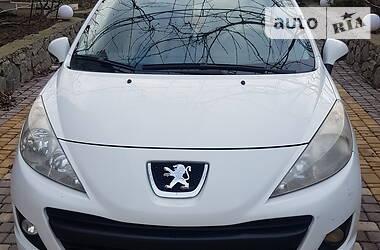 Характеристики Peugeot 207 Хэтчбек
