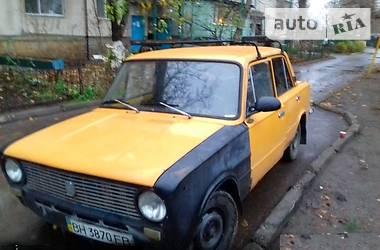 Характеристики ВАЗ 2101 Хэтчбек