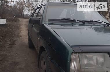 Характеристики ВАЗ 21099 Хэтчбек