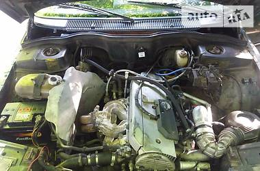 Характеристики Renault 25 Хэтчбек