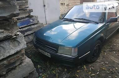 Характеристики Renault 25 Хетчбек