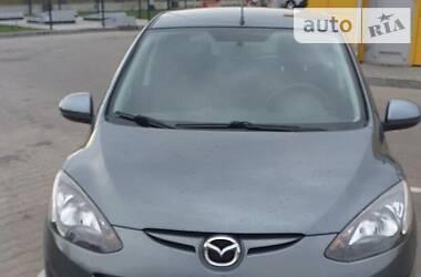 Характеристики Mazda 2 Хэтчбек