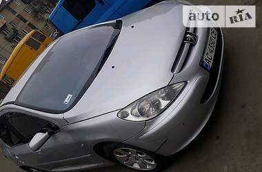 Характеристики Peugeot 307 Хэтчбек