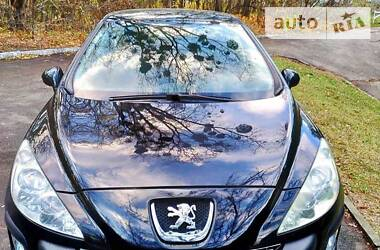Характеристики Peugeot 308 Hatchback (5d) Хэтчбек