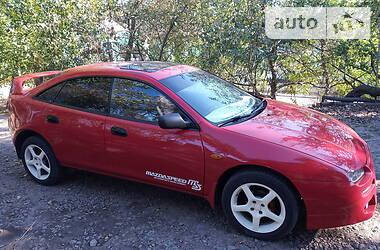 Характеристики Mazda 323 Хетчбек
