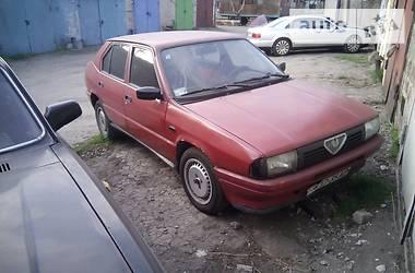 Характеристики Alfa Romeo 33 Хетчбек